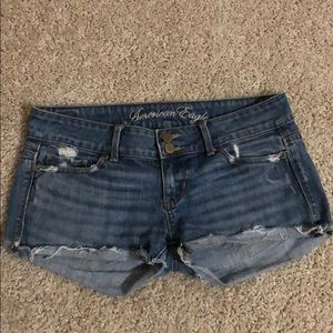 American Eagle Outfitters, *VINTAGE* Shorts Size 4